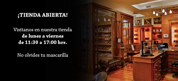Casa del habano Santiago